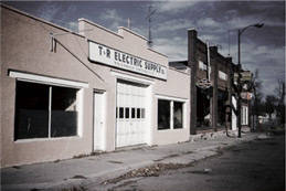 T&R Electric 1961